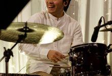Dimas Pradipta & Jivanesia Wedding by Archipelagio Music