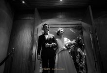 The Wedding Jeany & Tito by AVIARY Bintaro