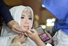 nanda & iman akad nikah by Our Wedding & Event Organizer