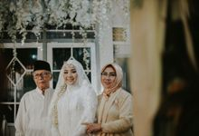 The Wedding Of Dewi And Johan by LM Wedding Planner & Event Organizer