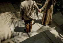 Prewedding day of Aditya & Niken by Alpha Creame