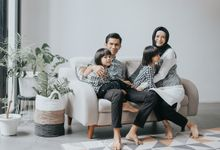 Tria & Dhatu Family Session by Kalamila