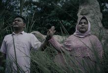 PreWedding Kamal & Nanad by Kmproduction