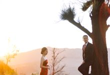 PREWEDDING HIRO & DEWI by lovre pictures
