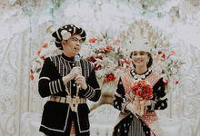 Niki & Vano by Memorize Photography