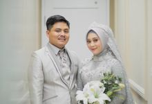 Harmony of Erin & Yusuf by Popoproject