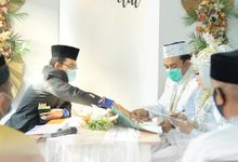 The Wedding From Mr, Totok And Mrs, Uut by Limited.idn