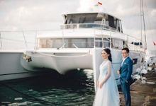 PREWEDDING  Hendrik & Audrey by lovre pictures