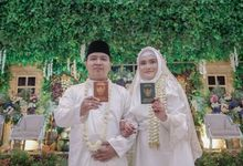 Wedding Rahiel & Faiq by Abyakta Creative