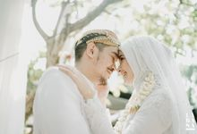 The Wedding of Acha & Adam by DIY Planner