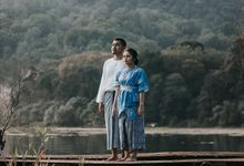 Prewedding of Heni & Amir by Kalamila