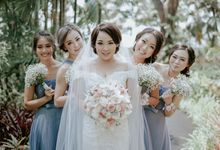 Sindoro & Stella Wedding by Little Collins Photo