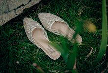 Intimate Wedding Sofi & Ruby by Qurotta.imagine