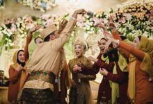 The Wedding of Nada & Andika by MAXIMUS Pictures