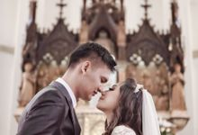 Wedding Gita & Trisno by aaron Photo & Cinema