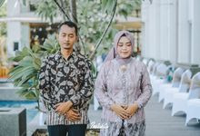 Engagement Devi & David by Instakita Photograph
