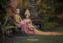 Pre Wedding Jams & Silvi by Lowkey Photography