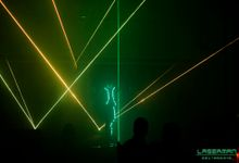 laserman Jakarta l laserman indonesia l laser man show  kemenpar wonderful INDONESIA by Laserman show