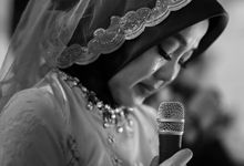 Nisa & Mirza Wedding by Journal Portraits