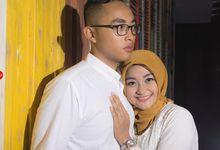 Prewedding Mustika dan Nashuha by Teras56photography
