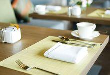 Yogyakarta Kitchen by Marriott by Yogyakarta Marriott Hotel