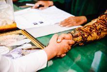 Wedding Teguh & Siti by Simiasky