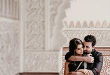 Gopal & Tripti Prewedding by Little Collins Photo