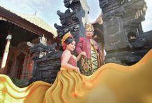 Pre Wedding Iman & Ratna by Lowkey Photography