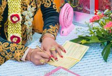 Wedding of Fendy & Ayu by 1st Immagine Photo & Videography