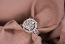 Diamond Jewelry by Mirage Jeweler