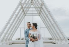 Wonderful Beach Wedding by Bali Top Wedding