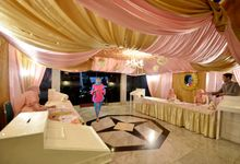 nanda & iman Resepsi wedding by Our Wedding & Event Organizer