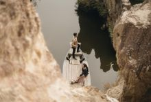 Prewedding of Cindy & Dandy by Alexo Pictures