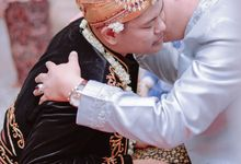 Wedding Photography by JEMARI