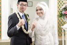 fafa & eca akad nikah by Our Wedding & Event Organizer