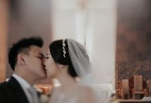 Minghan & Sevvy Wedding by Little Collins Photo
