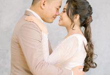 Prewedding Ruth & Mario by AKARI.PRODUCTION