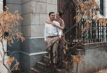 Prewedding tale of Oky & Lauda by taleofamor