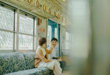 Yaosheng & Halery by 520library