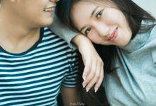 Talitha & Viqi Couple Photos - PagiKalaSenja by PagiKalaSenja