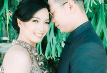 Stephanie & Ray Couple Session by SABIPOTO