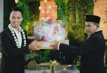 Akad Nikah Mr Sinatrya & Mrs Fitri Ayu by Sinatrya Haryo Photography