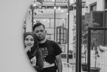Winny & Chendi Post-Wed Photo Shoot by Ali Yahya Photo Diary