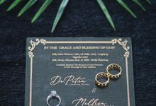 The Wedding of Petra and Melissa by Bali Wedding Atelier