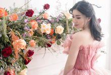 Pre-Sweet 17 by Lila Rosé Weddings