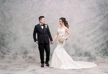 Wedding Of George & Avista by Finest Organizer