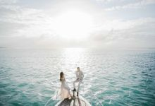 Chris & Erna - Bali Session by Flawless Pictures