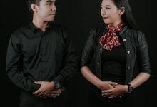 Tya & Adi Prewedding by Locale Picture