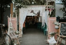 Dian & Salim Wedding by Locale Picture