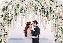 Theresa & Eu Jin  26 Mar 2018 by ME Events Phuket